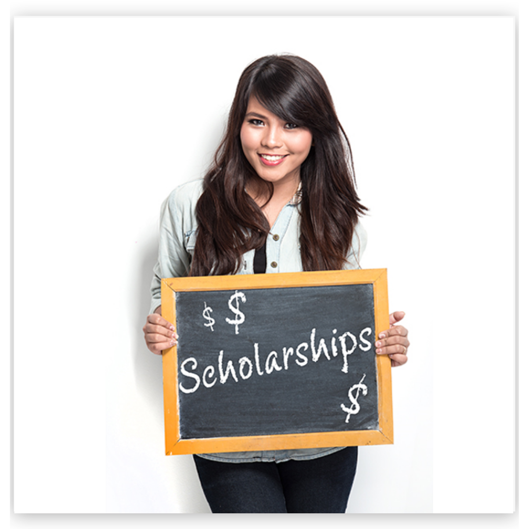 Scholarships and Internships