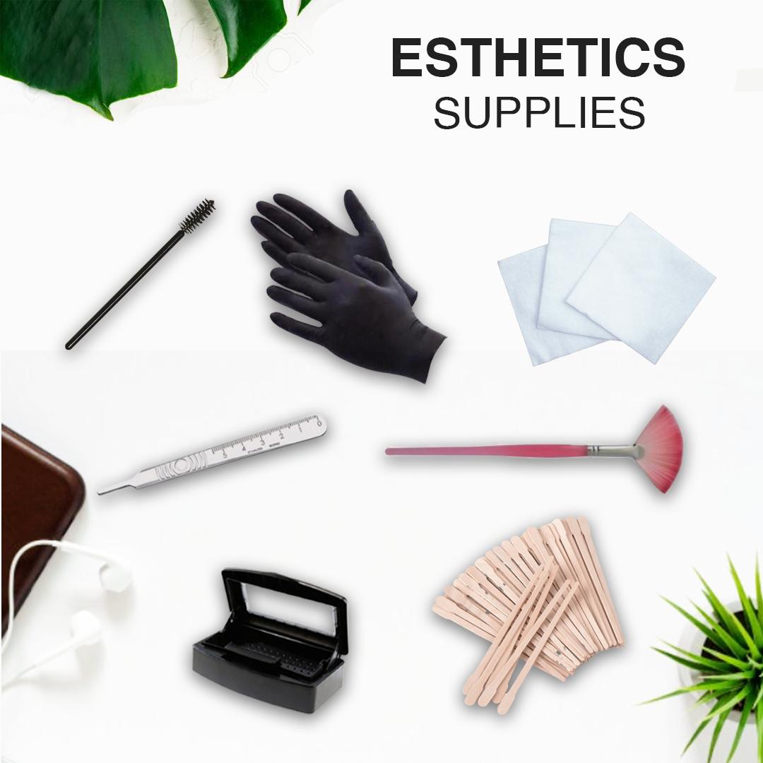 Buy Esthetics Supplies